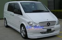 Mercedes - W639 - Wa Body Kit Front 2