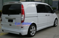 Mercedes - W639 - Wa Body Kit Rear 1