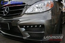 Mercedes - W639 - Wald Body Styling Early 5