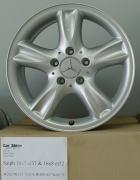 Mercedes - Wheels Tradein - Saiph 16s