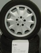 Mercedes - Wheels Tradein - W210 ET41 Conti