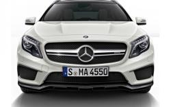 Mercedes - X156 - Standard 2