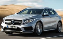 Mercedes - X156 - Standard 3