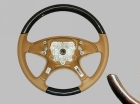 Mercedes - W204 - Design SW Elegance 2 4Spoke Eukalyptus-Savanna