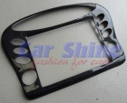 Porsche - 986 - Boxster Carbon Dash Cover 1