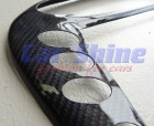 Porsche - 986 - Boxster Carbon Dash Cover 2