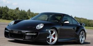 Porsche - 997 - Techart Turbo 2 Body KIt 10