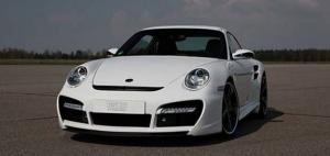 Porsche - 997 - Techart Turbo 2 Body KIt 8