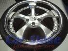 Porsche - Techart Wheels - Atlas Grey Metallic 3
