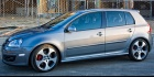 VW - GOLF 5 - Eibach Pro-kit lowered