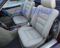 Mercedes - W124 - Update Conversion 6