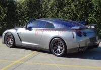 Nissan - GTR - HRE P40SC Wheels 5