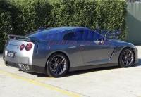 Nissan - GTR - HRE P40SC Wheels 8