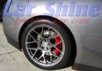 Nissan - GTR - HRE P40SC Wheels 9