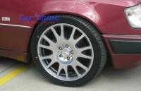 Mercedes - W124 - Alresha Forged 2 (W124-84283)