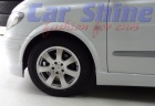 Mercedes - W639 - MB 7-Spoke Wheels with Tyres 1