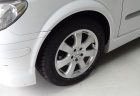Mercedes - W639 - MB 7-Spoke Wheels with Tyres 2