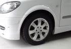 Merrcedes - W639 - MB 7-Spoke Wheels with Tyres 3