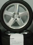 Mercedes - Wheels Tradein - R171 SLK