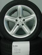 Mercedes - Wheels Tradein - R230 Avior Conti