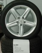 Mercedes - Wheels Tradein - R230 Avior Dunlop