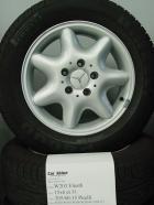 Mercedes - Wheels Tradein - W203 Elnath