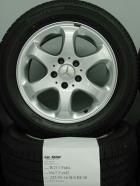 Mercedes - Wheels Tradein - W211 Fidis