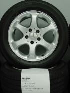 Mercedes - Wheels Tradein - W211 Fidis