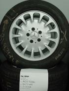 Mercedes - Wheels Tradein - W211 Yilduz
