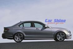 Wheels - AMG - C63 Wheel