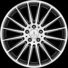 Wheels - AMG - Multispoke Vito 19x8