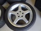 Wheels - AMG - Style 3 W211 18inch 1