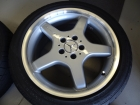 Wheels - AMG - Style 3 W211 18inch 2
