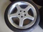 Wheels - AMG - Style 3 W211 18inch 4