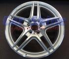 Wheels - AMG - Style 4 18inch Silver 2