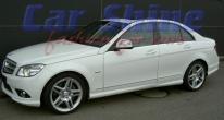 Wheels - AMG - Style 4 18inch Silver 3