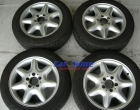 Wheels - AMG - Style 7 Spoke 16inch Yokahama 1
