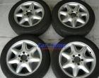 Wheels - AMG - Style 7 Spoke 16inch Yokahama 1
