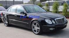 Wheels - AMG - Style E63 oncar