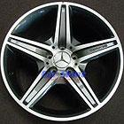 Wheels - AMG - Style E63