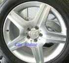 Wheels - AMG ML63 Wheel on Conti 1