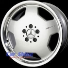Wheels - AMG Style 2 - 17x7.5