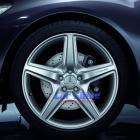 Wheels - AMG Style 3 20inch Titanium Silver 2
