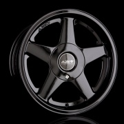 Wheels - AZEV - typ_a_nero