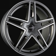 Wheels - AZEV - typ_p2_himalaya_fp_silber_schraeg
