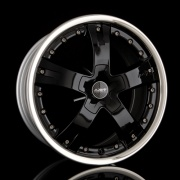 Wheels - AZEV - typ_ts_nero_esr