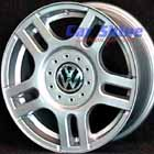 Wheels - Audi VW - Factory GTi Style Alloys 15x7inch