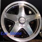 Wheels - BMW - Ronal R15 Second Hand 17x7.5