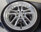Wheels - BRABUS COPY - Monoblock S 1