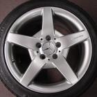 Wheels - Clearance - AMG Style 3 BT